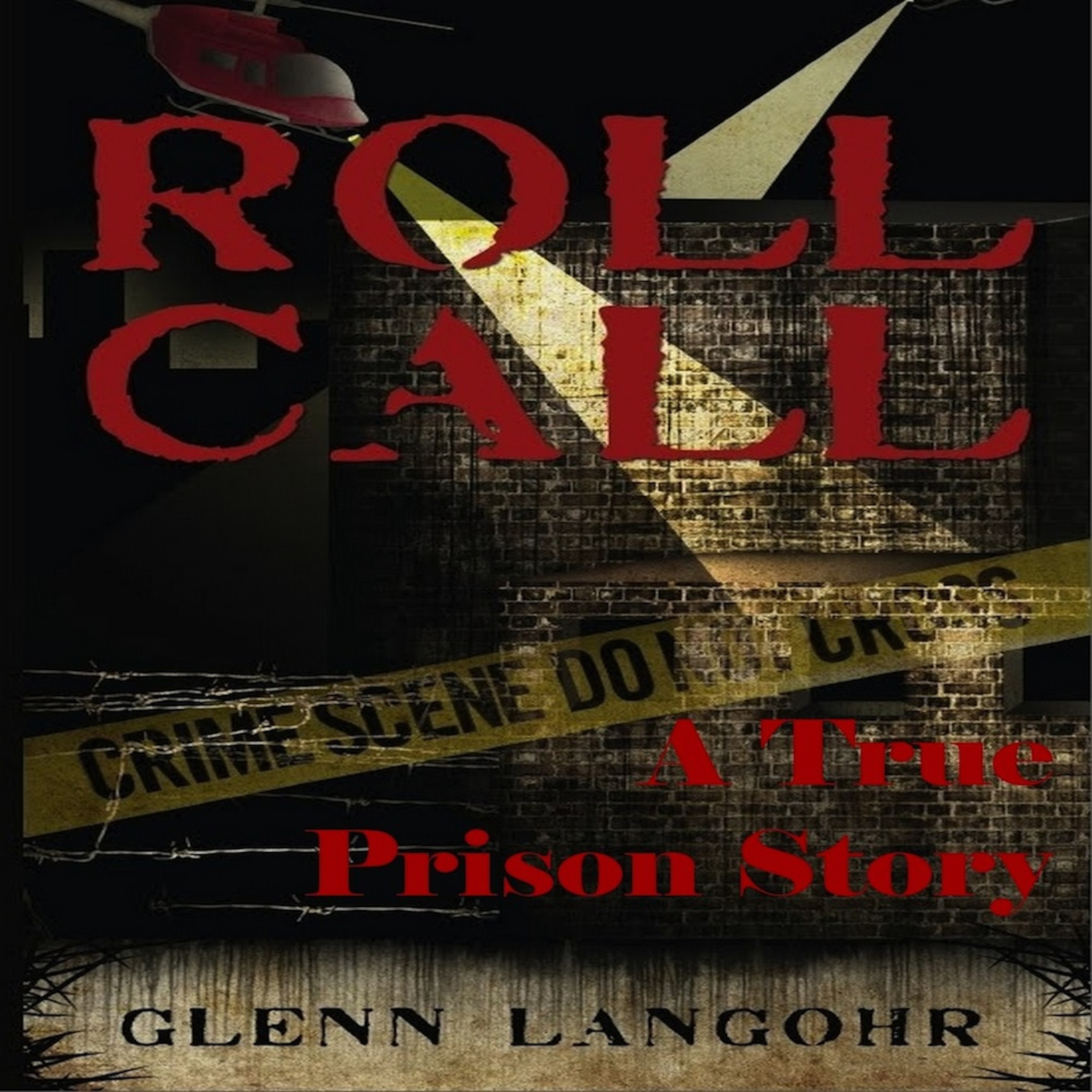 an interview best selling prison author glenn langohr glenn image